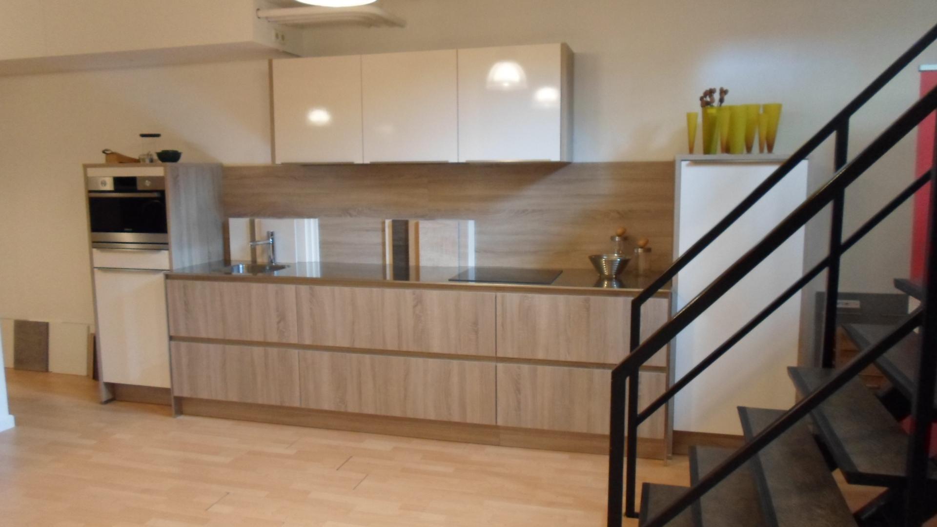 Showroom sale   rikken keukens