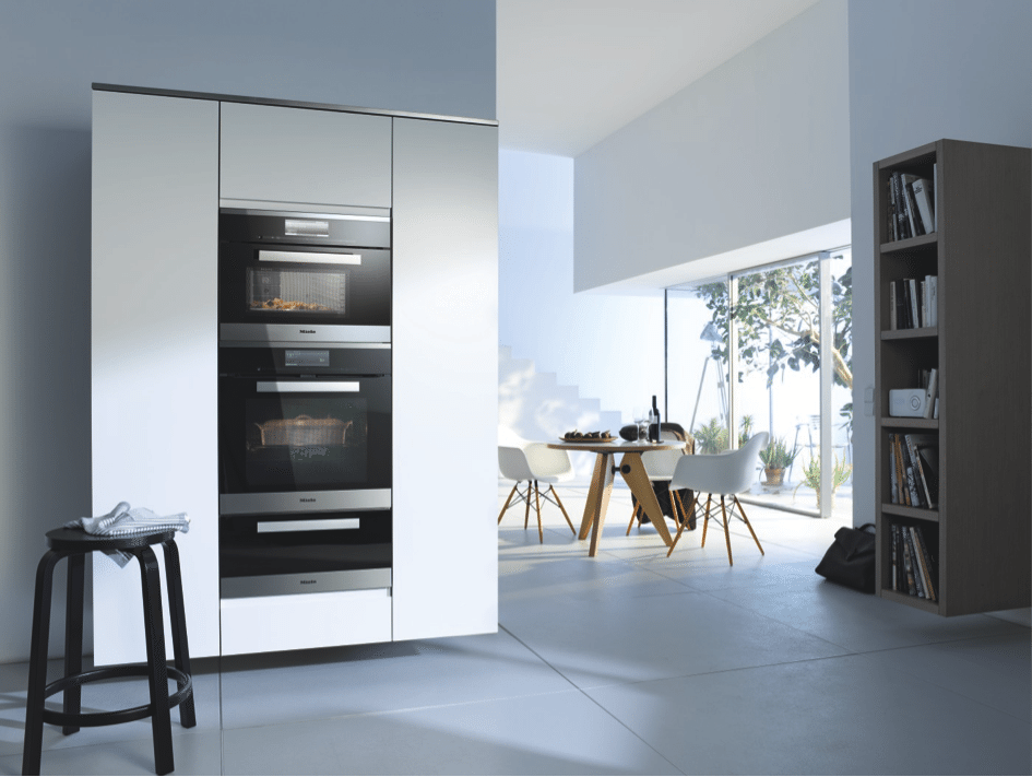 Luxe vrijstaande keukens
