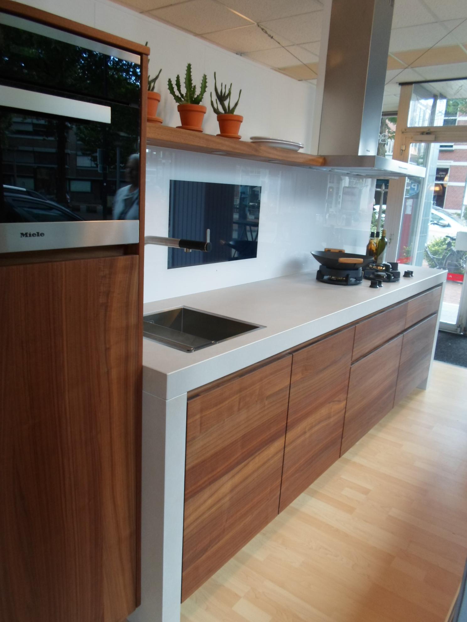 Luxe keukens met inbouw