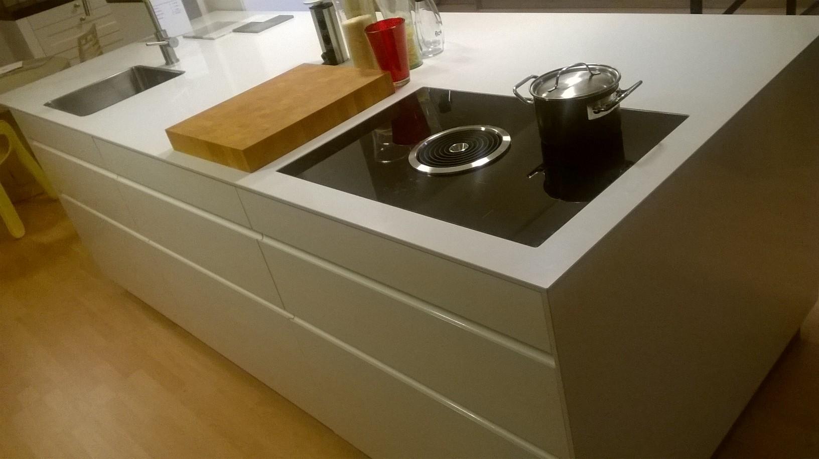 de bora basic kookplaat rikken keukens. Black Bedroom Furniture Sets. Home Design Ideas