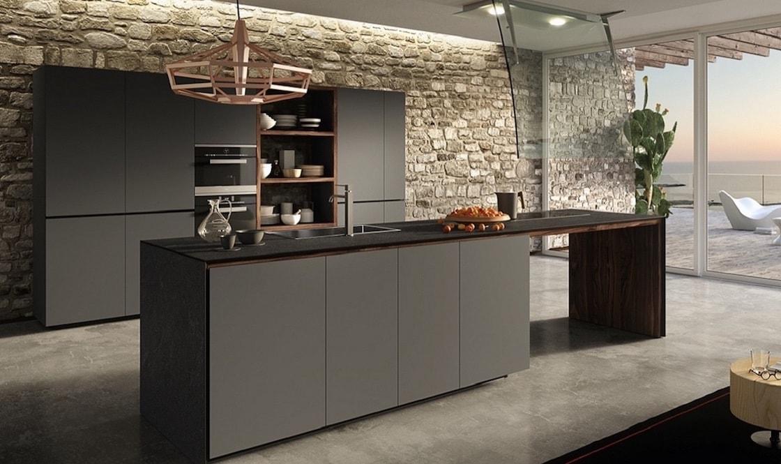Design keuken op maat