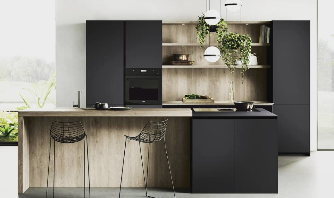Keukens Arnhem